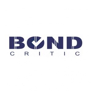 Bond Critic Logo