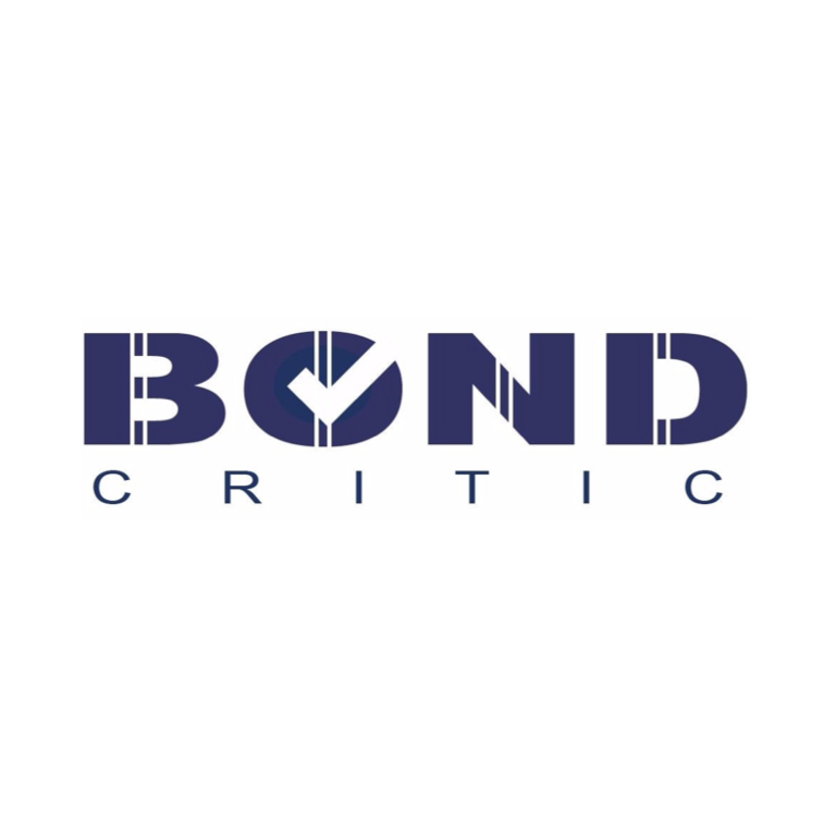Bond Critic Logo