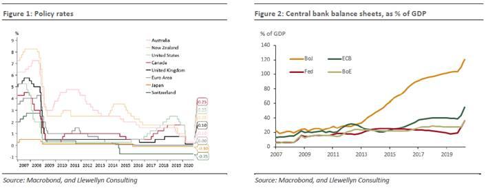 Economic Risks 1