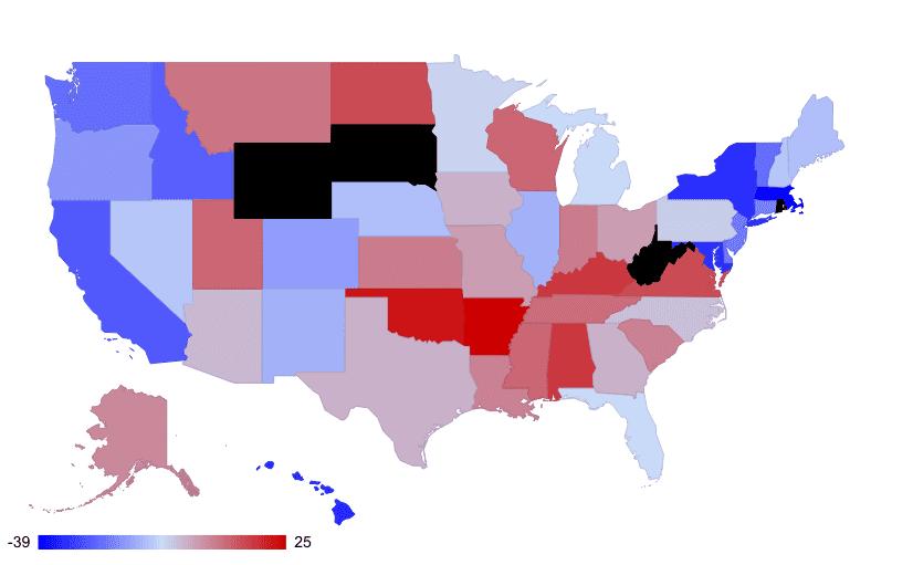 US Election Polls: Data Blind Spots 2