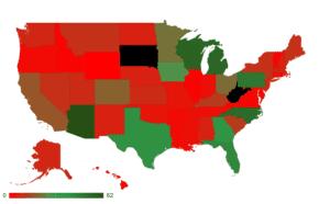US Election Polls: Data Blind Spots 3