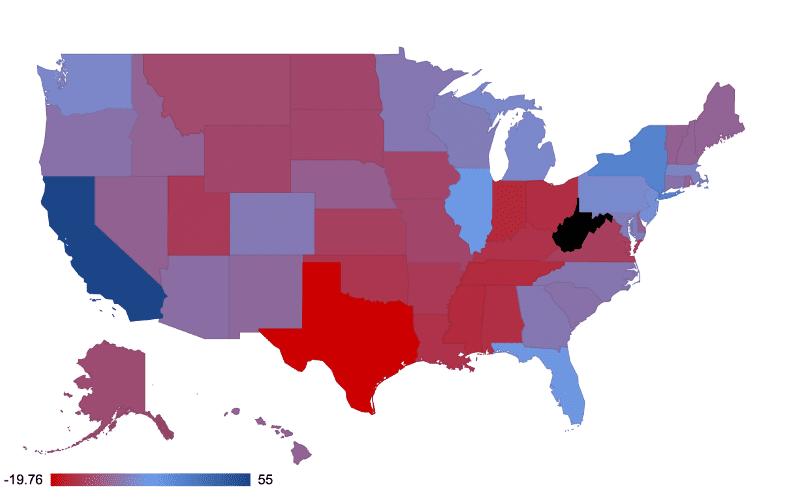 US Election Forecast 4
