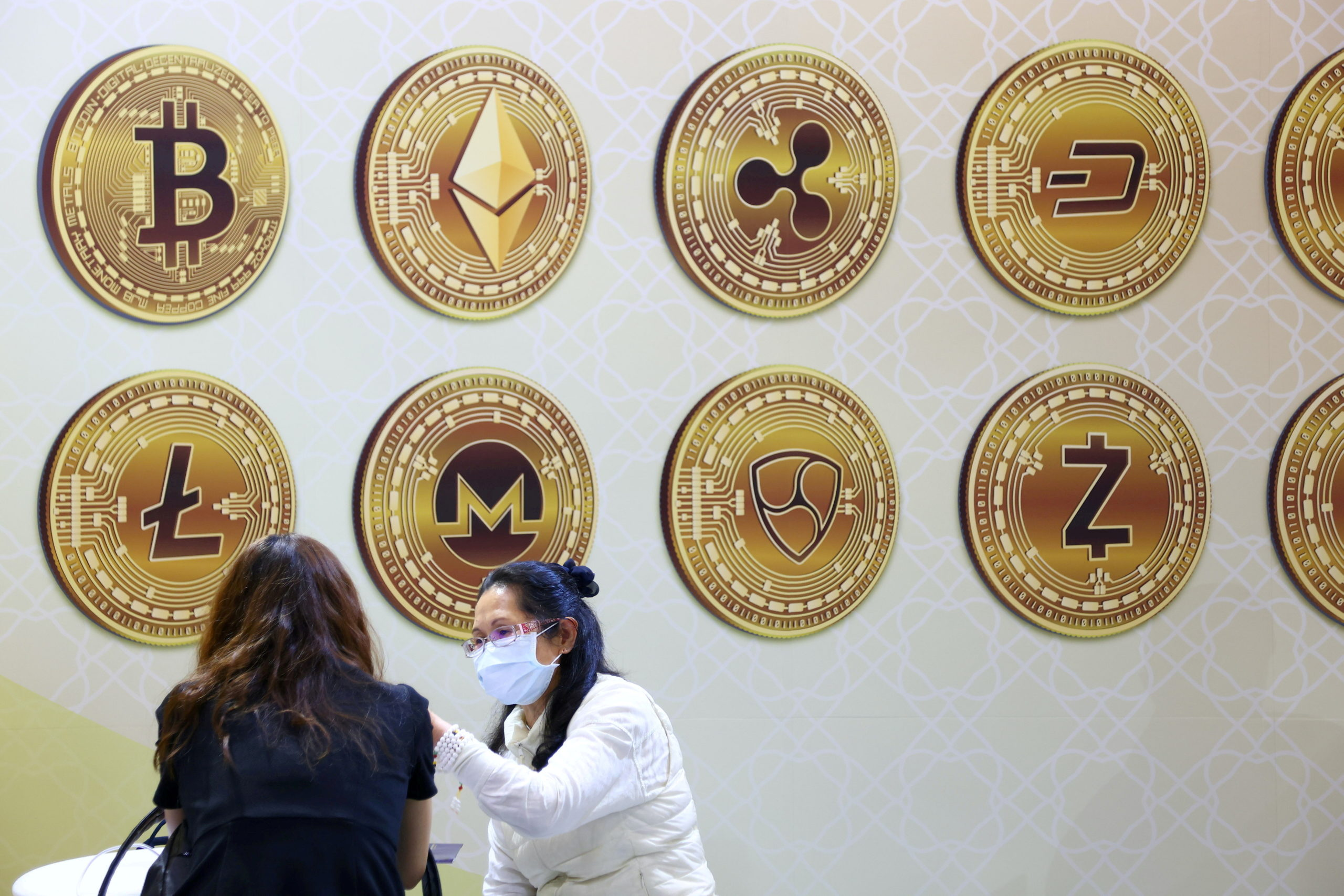 Five myths about cryptocurrency 1