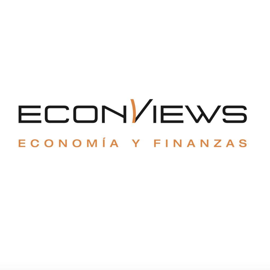 Econviews logo