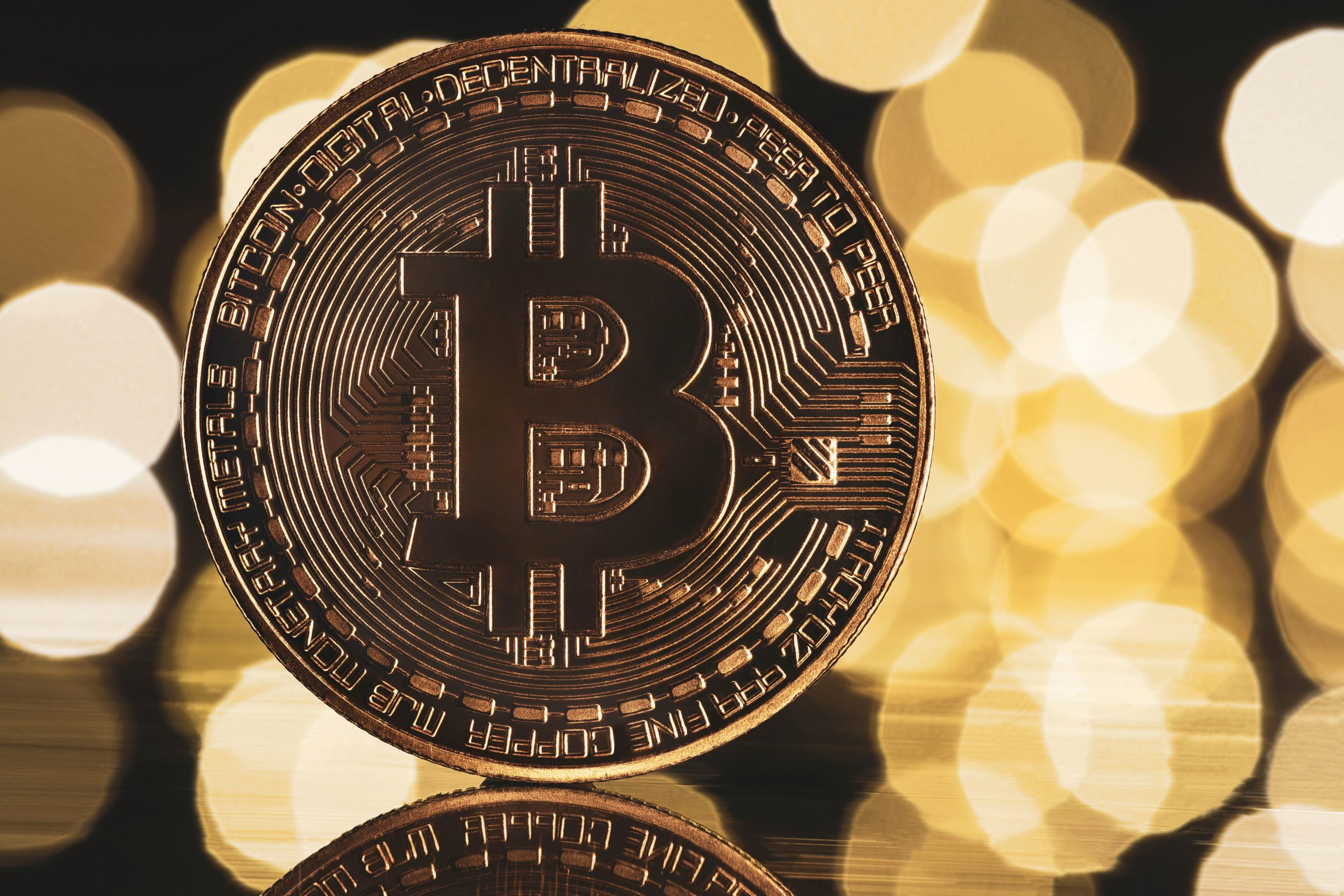 The brutal truth about Bitcoin 1