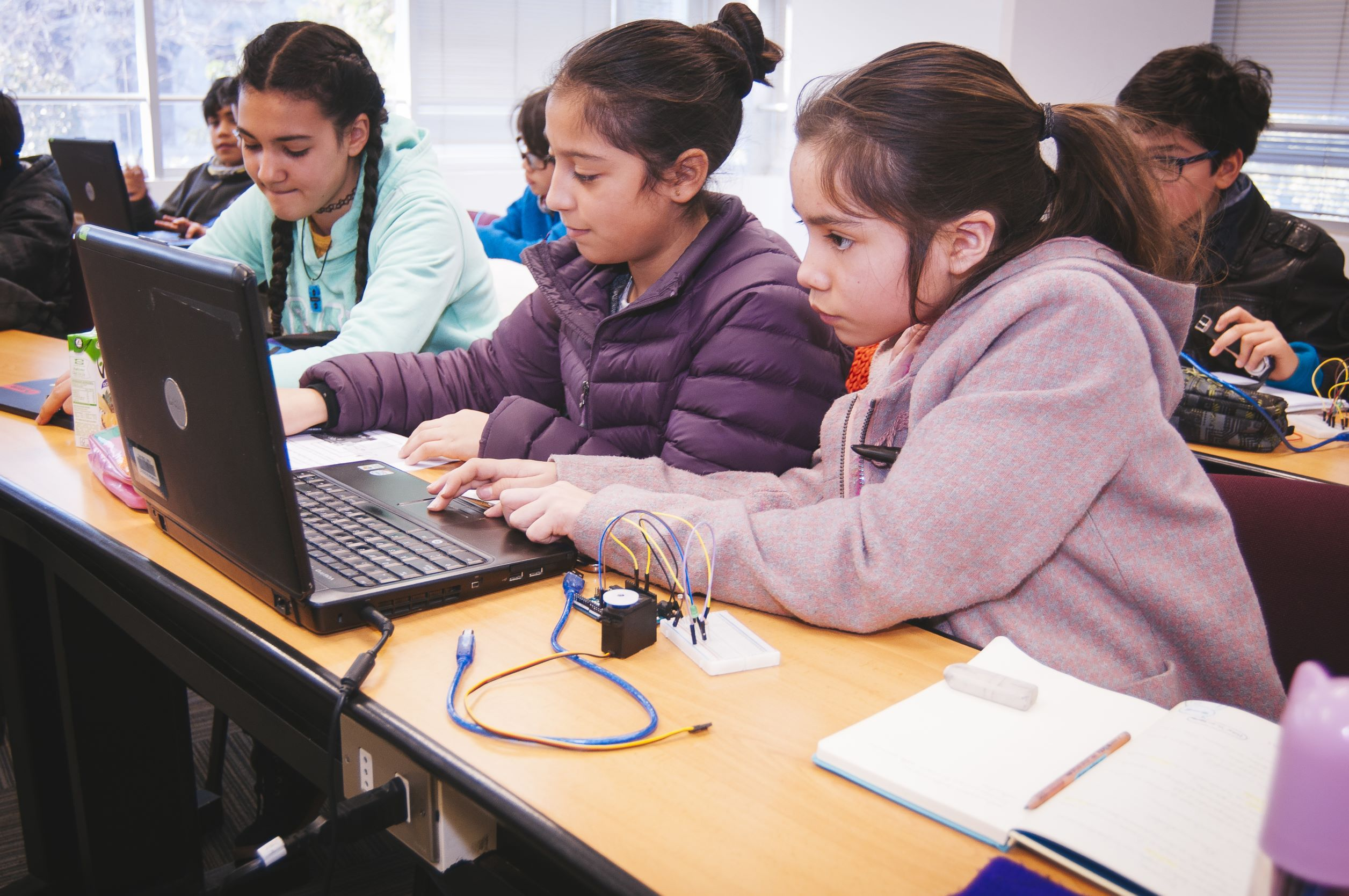 How Chile implemented its computer science education program 1