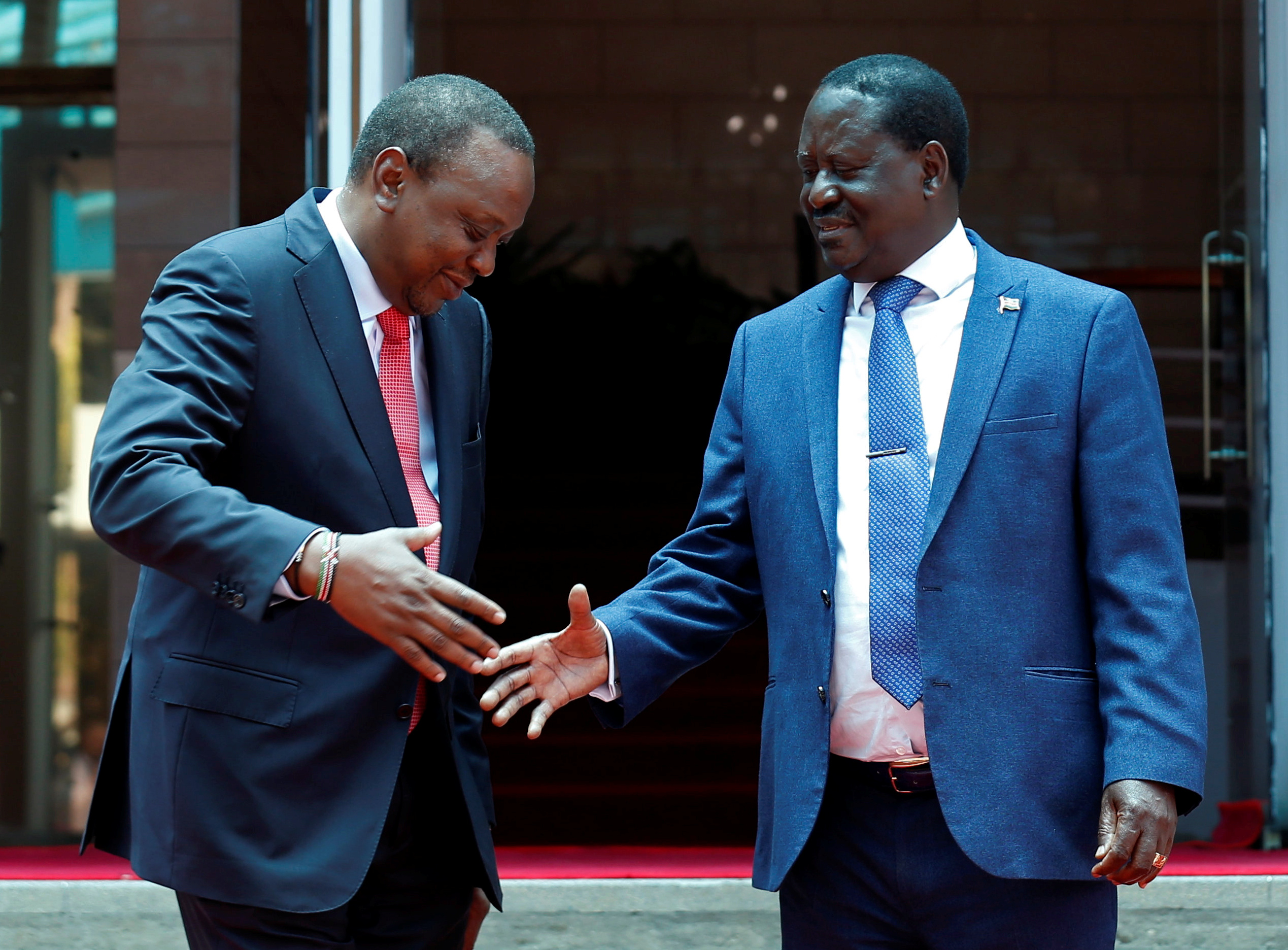 Is the BBI ruling a sign of judicial independence in Kenya? 1