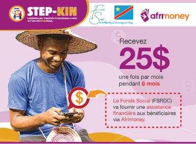 STEP-KIN flyer